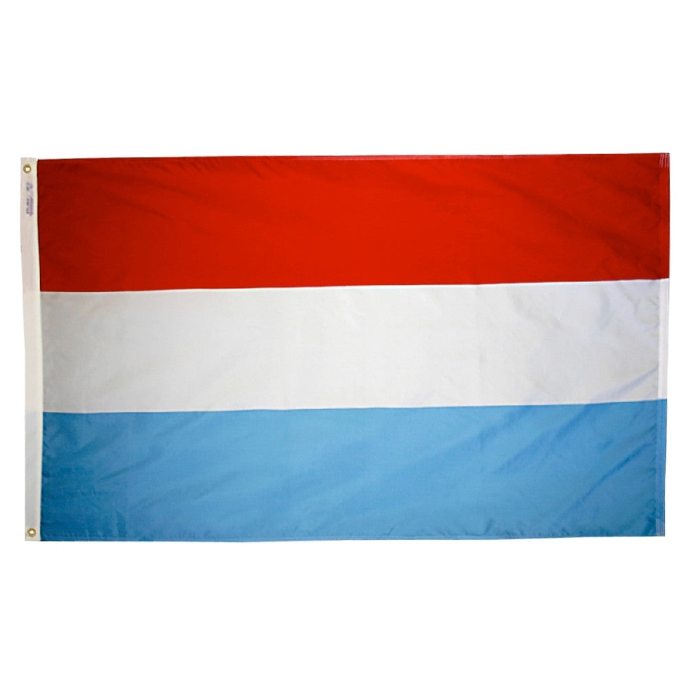 Luxembourg Flag - ColorFastFlags | All the flags you'll ever need!