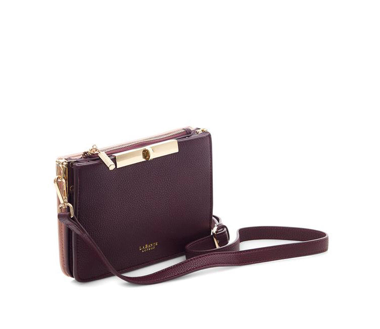 Fiona Vegan Cross Body Bag-Preorder