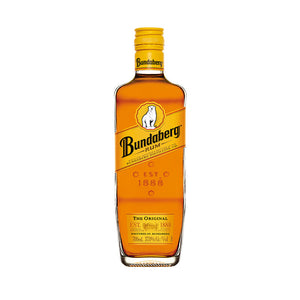 Bundaberg Rum The Original UP, Aged Rum, Bundaberg - Planetrum