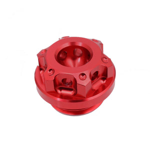 Fit Honda 6 Colors CNC Oil Filler Cap - MC Motoparts