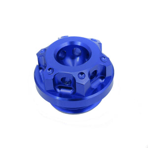 Fit Yamaha 5 Colors CNC Oil Filler Cap
