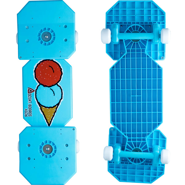 Ascent Icecream 2 Streetboard