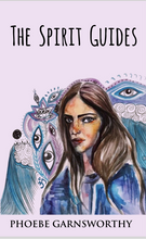 Load image into Gallery viewer, The Spirit Guides - A Short Novella - *EBOOK*