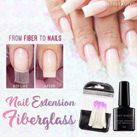 Nail Extension Fiberglass - Shopping Gadgets at GadgetRock