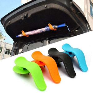 Car Mounting Bracket - Shopping Gadgets at GadgetRock