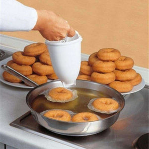 Donut Maker - Shopping Gadgets at GadgetRock