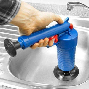 High Pressure Drain Blaster - Shopping Gadgets at GadgetRock