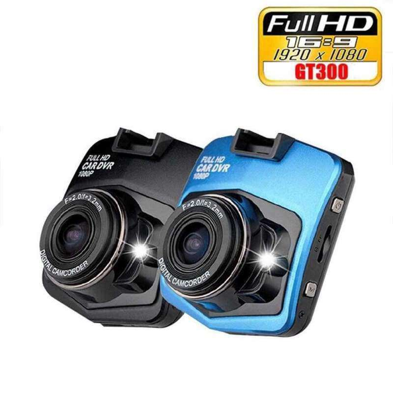 Novatek Mini Car DVR Camera HD 1080P - Shopping Gadgets at GadgetRock