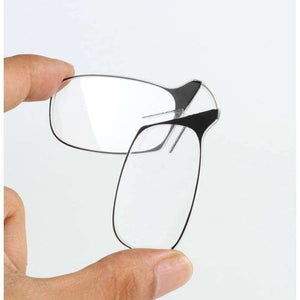 Reading Glasses Key Chain - Shopping Gadgets at GadgetRock