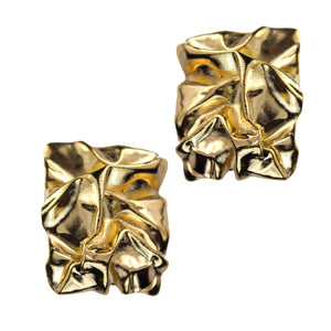 Alexia Clip Earrings