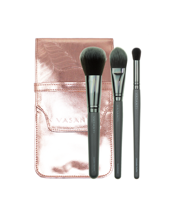 Flawless Complexion Brush Set