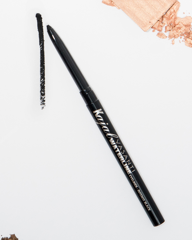 Kajal Waterline Eyeliner & Face-Off Makeup Remover