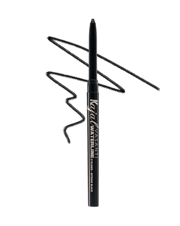 Vasanti Kajal Waterline Eyeliner Pencil, 2-pack