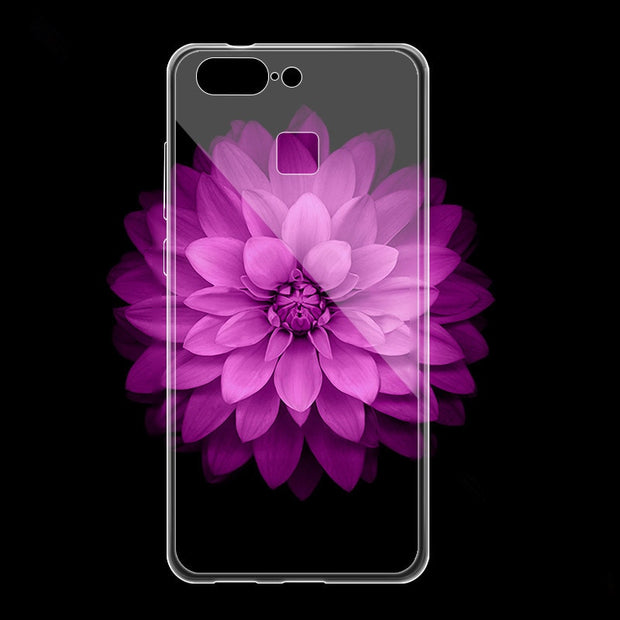 Cases For Motorola Moto M C X Style Z2 Z3 G4 G6 Play E4 E5 G5S Plus G3 Case Silicone Ultra Soft TPU Clear Back Print Cover Coque