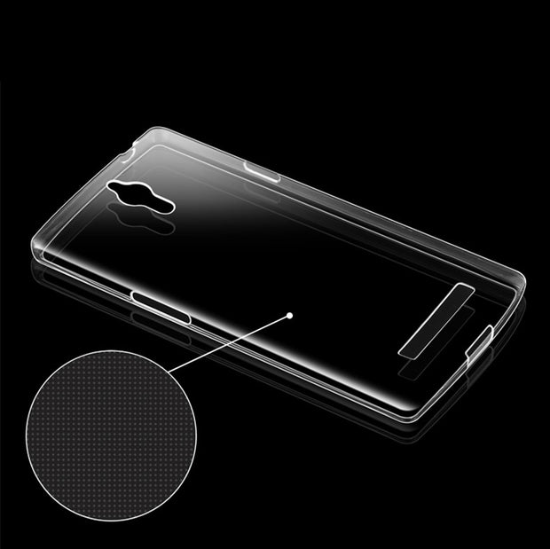 Ultrathin Clear Transparent TPU Gel Rubber Soft Silicone Case For OPPO Find 7 9 R7 R7S R9 R9S Plus F1 Cover Protective Case #40