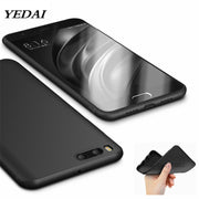 YEDAI Soft Silicon TPU Cases For Xiaomi Mi Mix 2 MAX 2 A1 5X 6 5C 5S Plus Redmi Note 5A Pro 4X 4 Pro 4A 5 Plus Scrub Cover Case