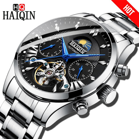Haiqin Mechanical - Diamond Wrist