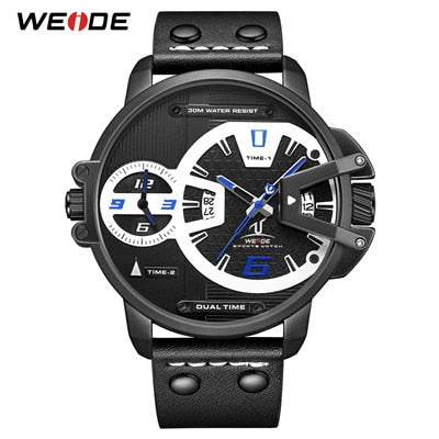 Weide Luxury Sports Quartz - Diamond Wrist