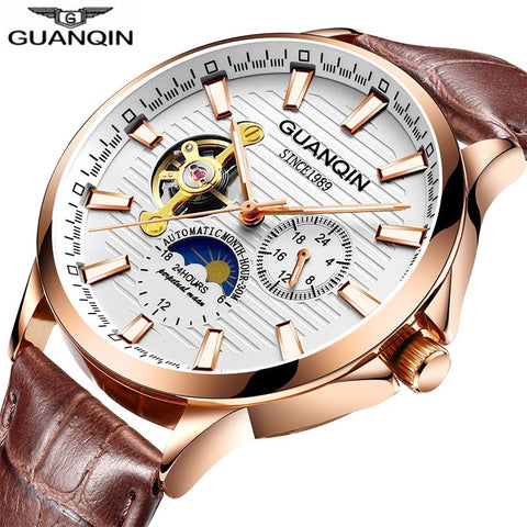 Guanqin Mechanical Business - Diamond Wrist