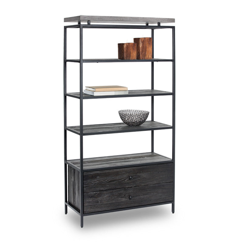 Picture of Norwood Bookcase