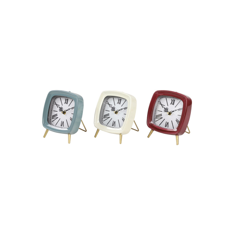 Picture of Square Table Clock