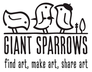 Giant Sparrows