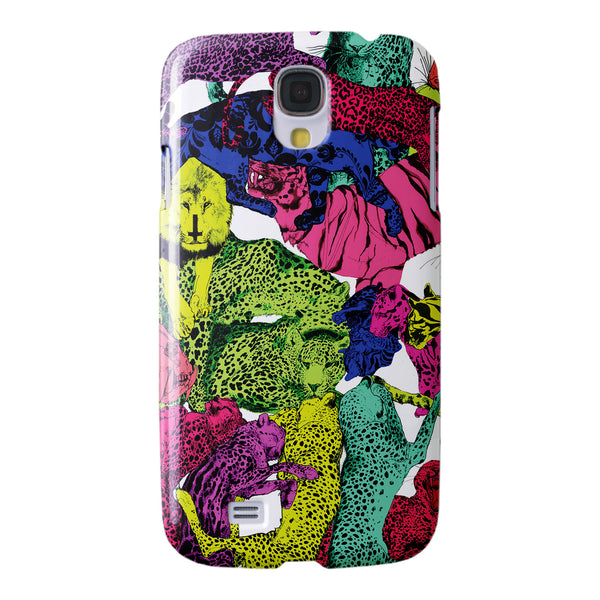 """Rainbow Galore"" case by Mina Milk Samsung Galaxy S4"