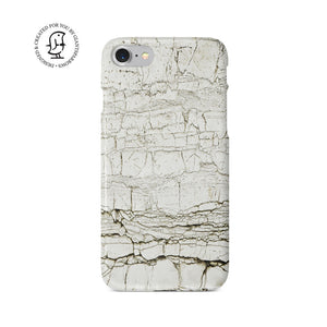Marble Stone White Design Case