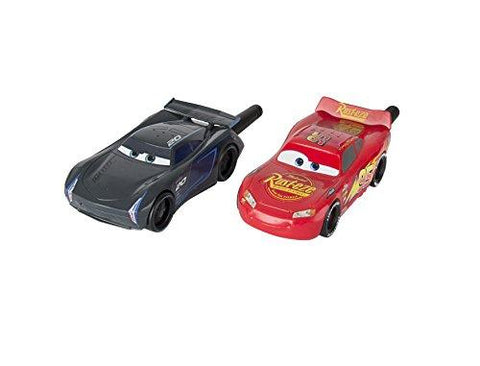 IMC Cars 3 McQueen and Jackson Walkie Talkies