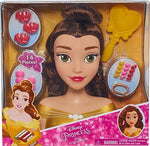 Disney Princess Belle Styling Head - Disney Princess Hairstyling Toy