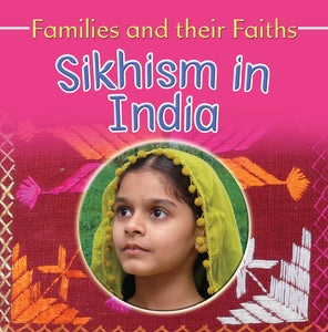 Sikhism in India