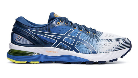 Asics Gel Nimbus 21 (Neutral)