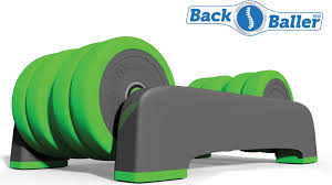 BackBaller ( This is a click and collect item. If you require delivery, please contact us for a price. We can deliver to Waterford city centre free of charge).
