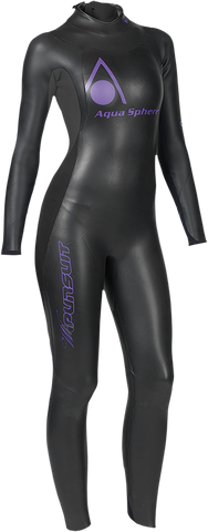 Aqua Sphere Women's-Pursuit - Triathlon Wetsuit