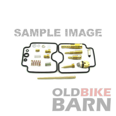 Honda 71-73 CB500 Four Carburetor Kit
