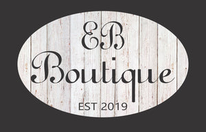 Endlessly Blessed Boutique