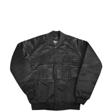 Load image into Gallery viewer, Heart Satin City Jacket