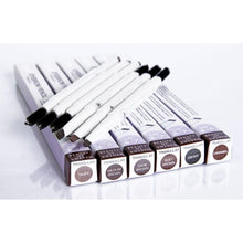 Eyebrow Pencil Slim & Thin - Caramel 4915