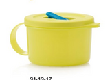 Tupperware Man UK - L54 Microwave Soup Mug