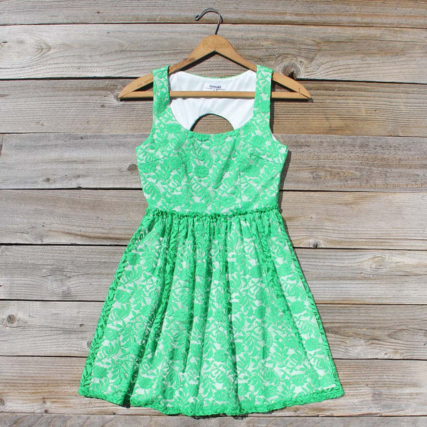 Meadow & Willow Dress: Featured Product Image