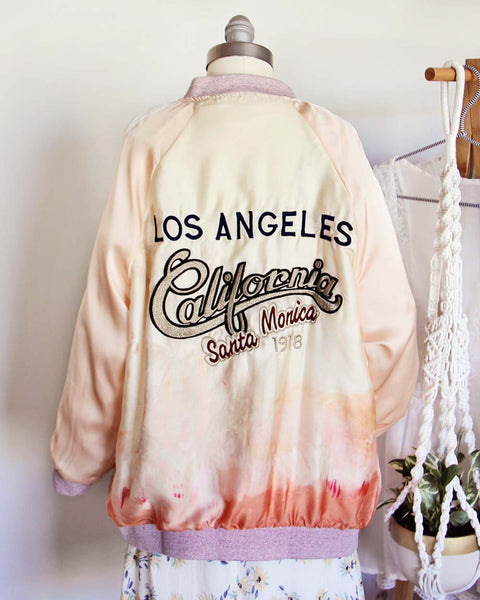 Santa Monica Beach Jacket: Featured Product Image