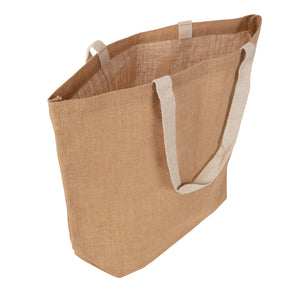 JB6030 - Jute Large Market Bag