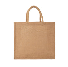 Load image into Gallery viewer, JB6140 - Jute UK Carry Bag Natural Luxury