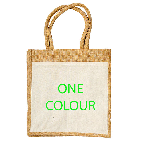 One Colour Screen Printing