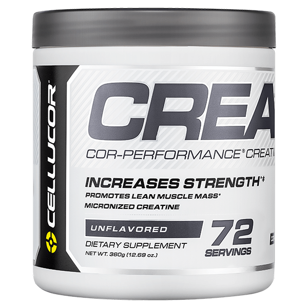 Cellucor COR-Performance Creatine 72 Servings - Unflavored