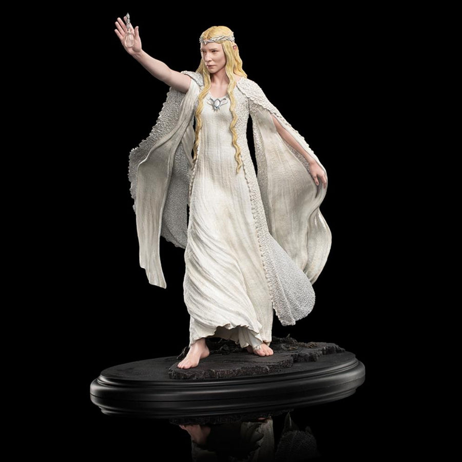 The Hobbit: Lady Galadriel at Dol Guldor 1:6 Scale Statue