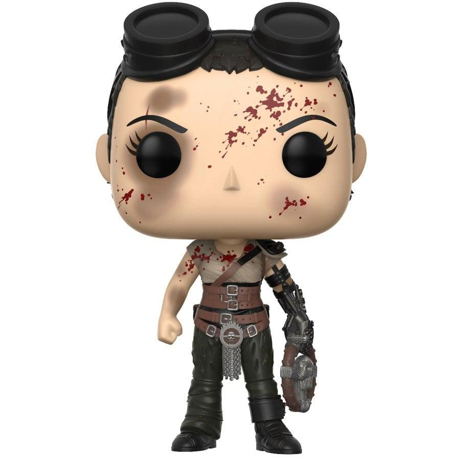 FUNKO Pop! Movies FURIOSA Max Fury Road