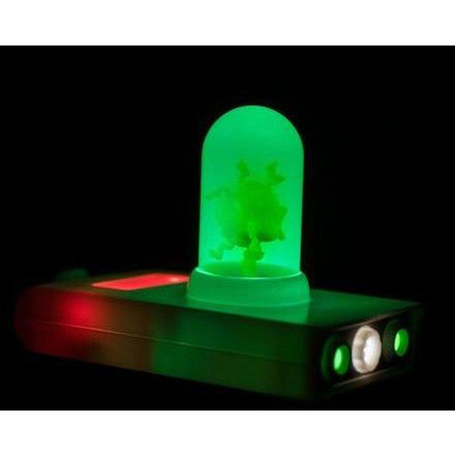Rick & Morty Portal Gun FUNKO Replica With Light & Sounds