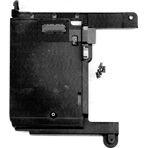 (Apple Part # 076-00039) Carrier, Hard Drive, with Screws and Grommets