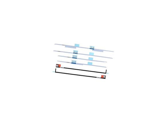 (Apple Part # 076-00009) Kit, Display Refill, Adhesive Strips, iMac Retina 27-inch